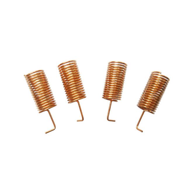 铜质弹簧天线433